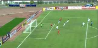 Hasil Shan United vs Persija Jakarta Skor 1-3, Comeback Ciamik Macan Kemayoran