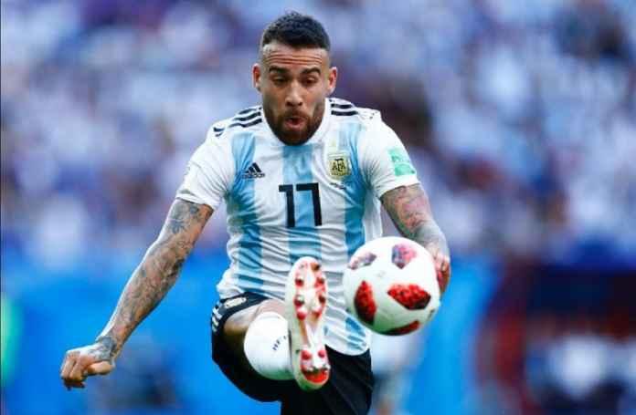 Timnas Argentina Tanpa Bek Manchester City Nicolas Otamendi