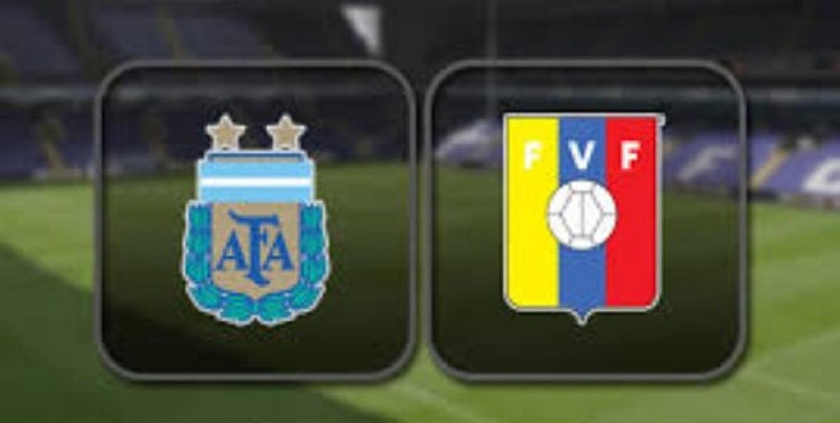 argentina vs venezuela - photo #1