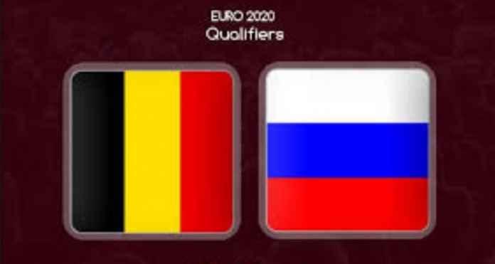 Prediksi Belgia vs Rusia, Kualifikasi Piala Eropa 22 Maret 2019