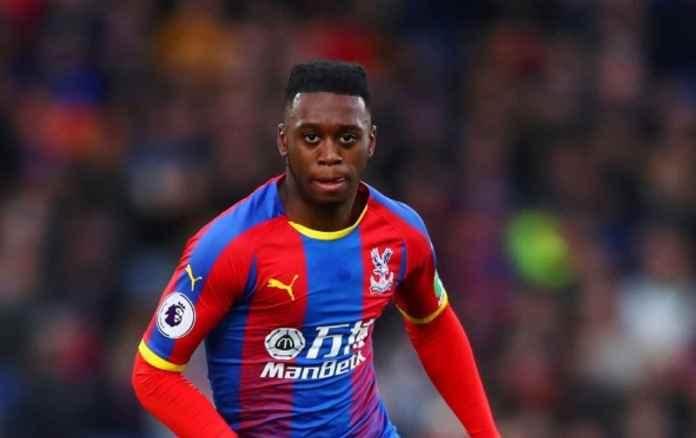 Gareth Southgate Bisa Panggil Bek Crystal Palace Aaron Wan-Bissaka