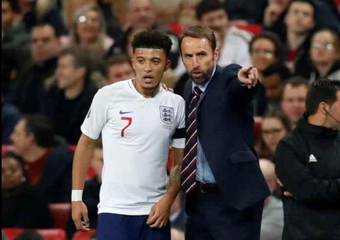 Ikuti Sir Alex Ferguson, Gareth Southgate Lindungi Pemain Muda Timnas Inggris