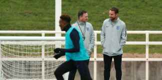 Garet Southgate Ambisi Bawa Timnas Inggris Melaju Jauh di Piala Eropa 2020