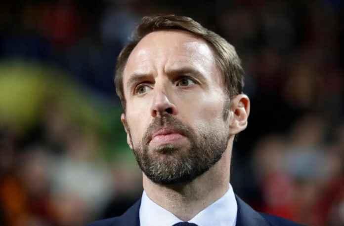 Timnas Inggris Adukan Montenegro ke Uefa Terkait Pelecehan Ras