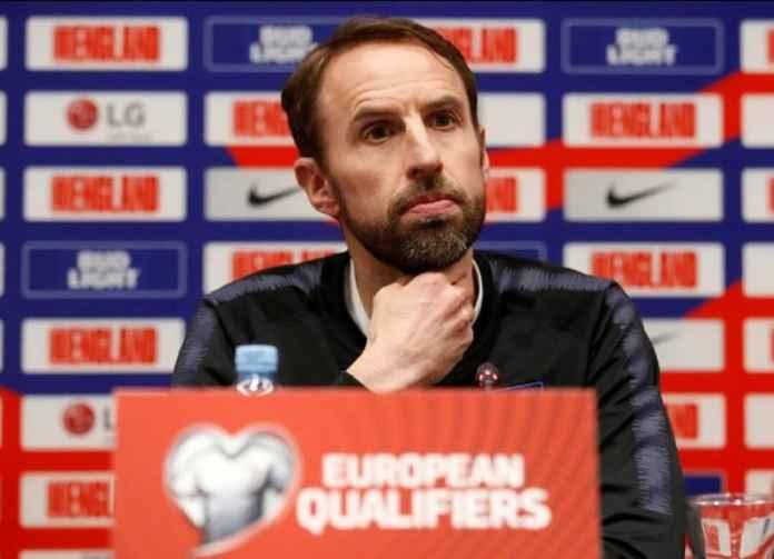 Gareth Southgate Ingatkan Timnas Inggris Tetap Tenang di Kandang Montenegro