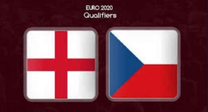 Prediksi Inggris vs Ceko, Kualifikasi Piala Eropa 23 Maret 2019
