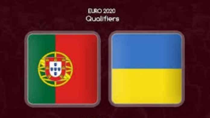 Prediksi Portugal vs Ukraina, Kualifikasi Piala Eropa 23 Maret 2019