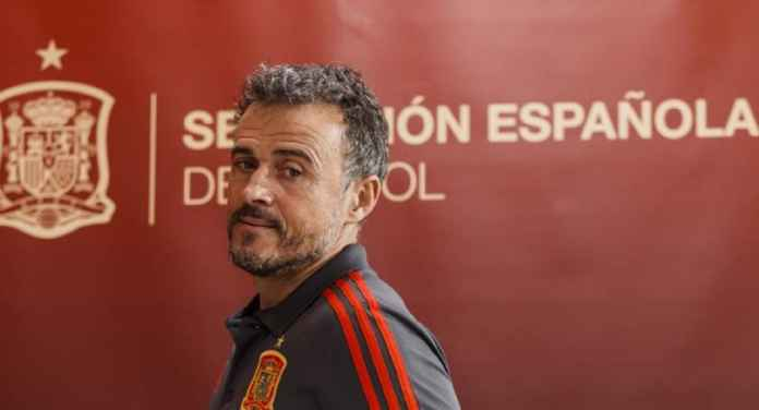 Revolusi Timnas Spanyol a la Luis Enrique