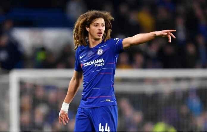 Giliran Chelsea Terserang Virus FIFA