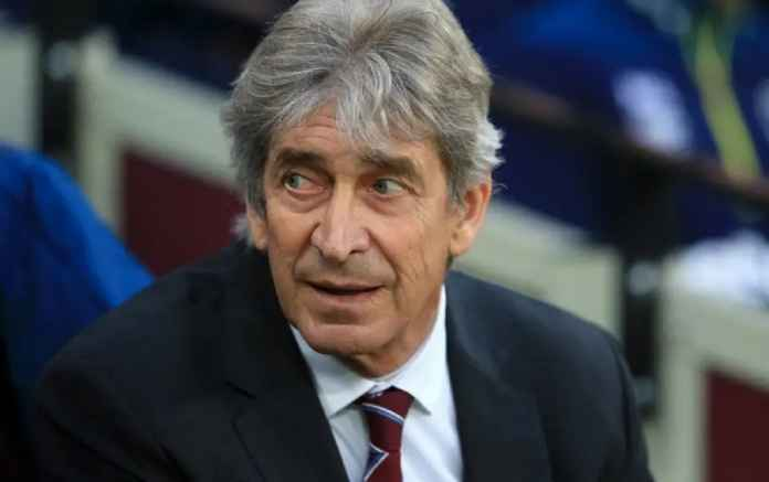 West Ham United Bertemu Manchester City dalam Pramusim di China