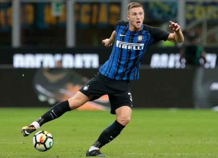 Milan Skriniar Berpeluang Tinggalkan Inter, Gabung Barcelona atau Real Madrid