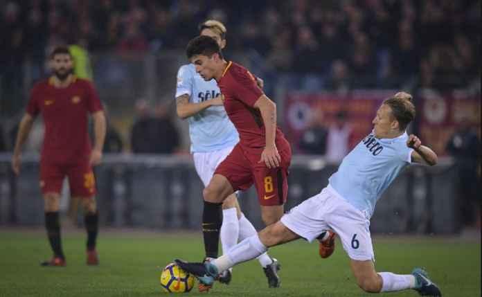 Lazio Tampil Tertekan di Bawah Momentum Kemenangan Roma