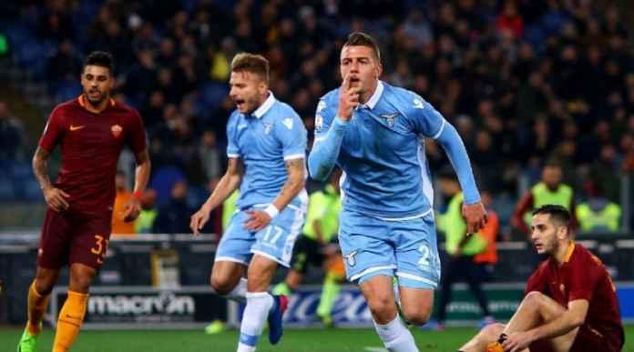 Prediksi Lazio vs Roma, Liga Italia 3 Maret 2019