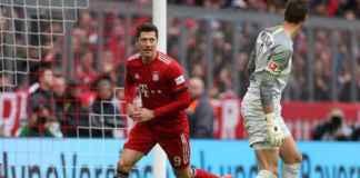 Pertama Kalinya Sejak September, Bayern Munchen Rambah Puncak Klasemen