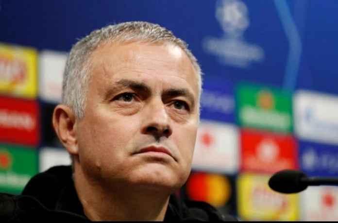 Bayern Munchen Siap Datangkan Jose Mourinho
