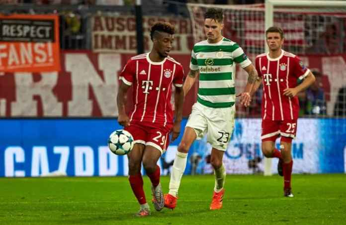 Prediksi Borussia Monchengladbach vs Bayern Munchen 3 Maret 2019