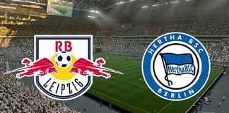 Prediksi RB Leipzig vs Hertha Berlin, Liga Jerman 31 Maret 2019