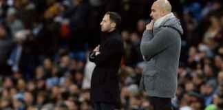 Schalke Pecat Pelatih Domenico Tedesco Usai Dibantai Manchester City