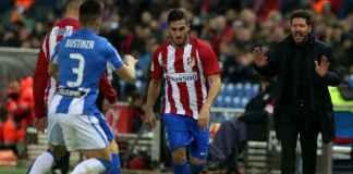 Atletico Madrid Wajib Menang Lawan Leganes untuk Buntuti Barcelona