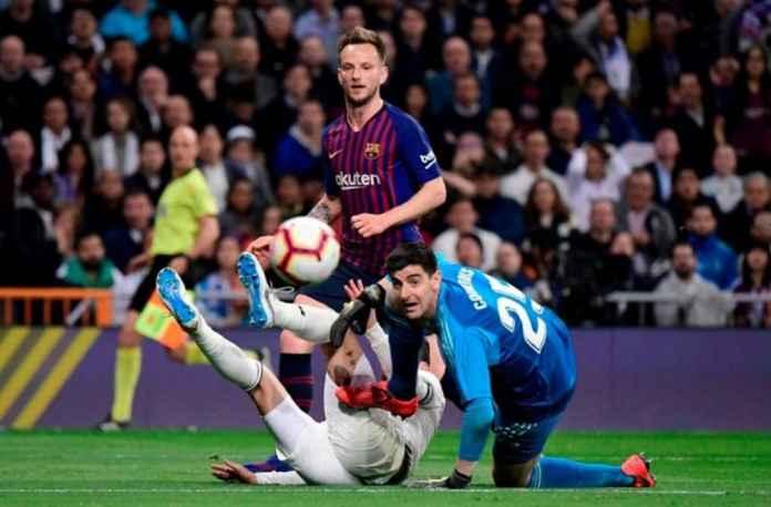 Dilepas Barcelona, Ivan Rakitic akan Bersinar di Klub Lain