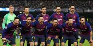 Seorang Pakar Mengklaim Siap Mengkloning Bintang Barcelona, Lionel Messi
