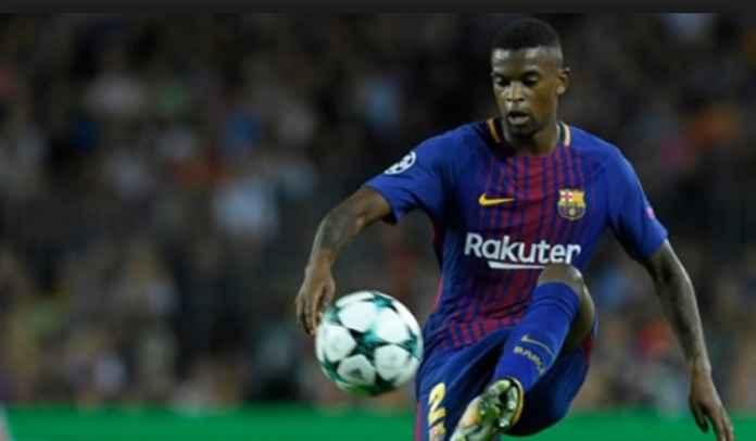 Nelson Semedo Berpeluang Kehilangan Posisi di Barcelona