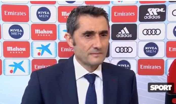 Barcelona Diperkirakan Ubah Skuadnya di El Clasico Ketiga