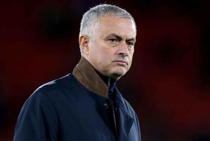Jose Mourinho Tak akan Gantikan Santiago Solari di Real Madrid