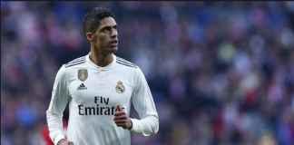 Manchester United Siap Rekrut Bek Real Madrid Raphael Varane
