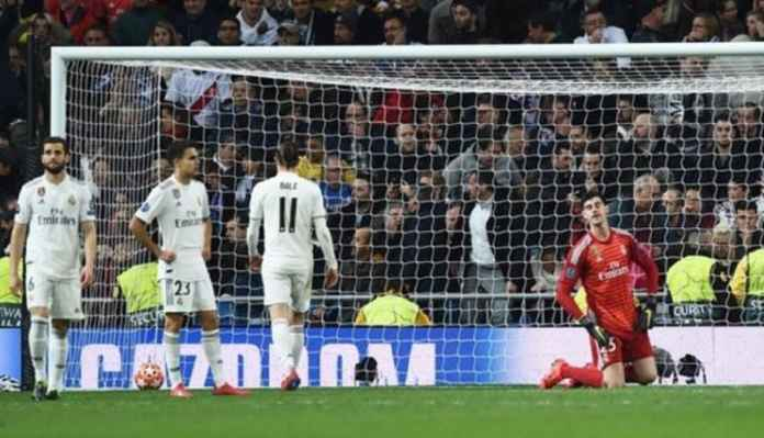 Musim Real Madrid Sudah Berakhir Tapi Santiago Solari Menolak Mundur