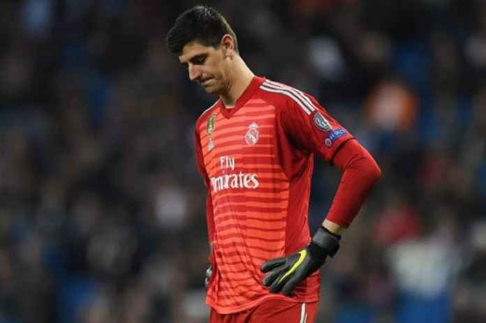 Thibaut Courtois Terancam, Real Madrid Mungkin Andalkan Lagi Keylor Navas