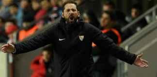 Sevilla Pecat Pablo Machin Usai Tersingkir dari Liga Europa