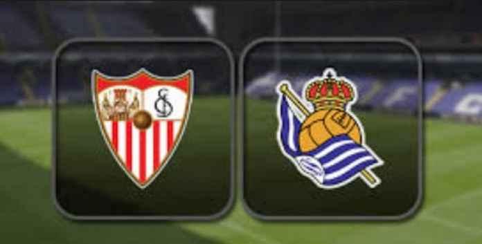 Prediksi Sevilla vs Real Sociedad, Liga Spanyol 11 Maret 2019