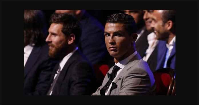 Lionel Messi Sebut 5 Pemain Terbaik Dunia, Tak Ada Cristiano Ronaldo