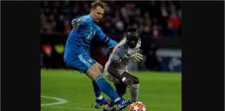 Lihat Gol Jahat Sadio Mane, Sakiti Hati Kiper Bayern Munchen