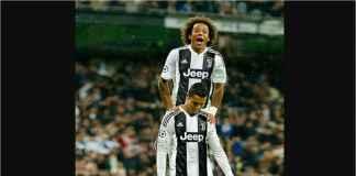 Demi Cristiano Ronaldo, Marcelo Rela Tak Naik Gaji di Juventus