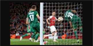 Arsenal Mainkan Mesut Ozil Lawan Rennes di Liga Europa, Malam Ini