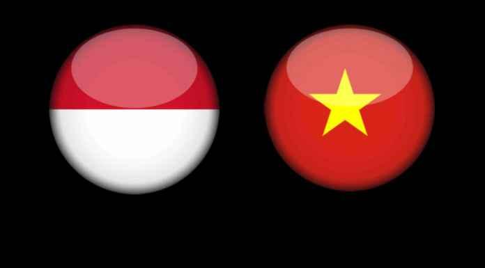 Hasil Indonesia vs Vietnam 0-1, Garuda Muda Tersisih di Piala Asia U23!