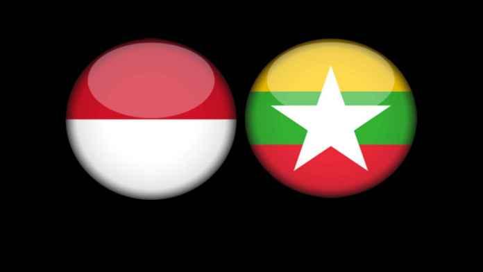 Hasil Indonesia vs Myanmar 2-0, Nwokolo dan Spasojevic Cetak Gol!