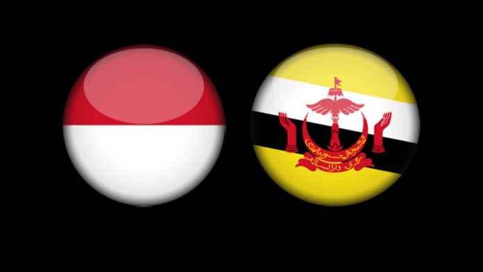 Hasil Indonesia vs Brunei 2-1, Kiper Riyandi Kena Kartu Merah!