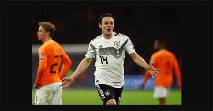Lihat Gol Jerman yang Mematahkan Hati Para Pemain Belanda, Tadi Malam