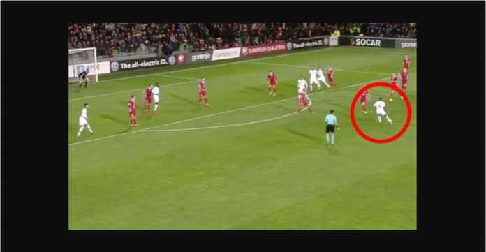 Manchester United Ngiler Lihat Kemitraan Paul Pogba dan Antoine Griezmann