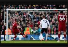 Hasil Fulham vs Liverpool 1-2, Untung Ada Penalti James Milner Menit 81!