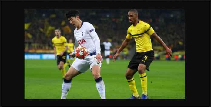 Prediksi Borussia Dortmund vs Tottenham Hotspur di Liga Champions 6 Maret 2019