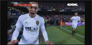 Mantan Real Madrid Bawa Valencia ke Final Copa del Rey, Tantang Barcelona