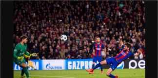 PSG Pecahkan TV Kalau Lihat Video Kemenangan Barcelona Diputar Hari-hari Ini