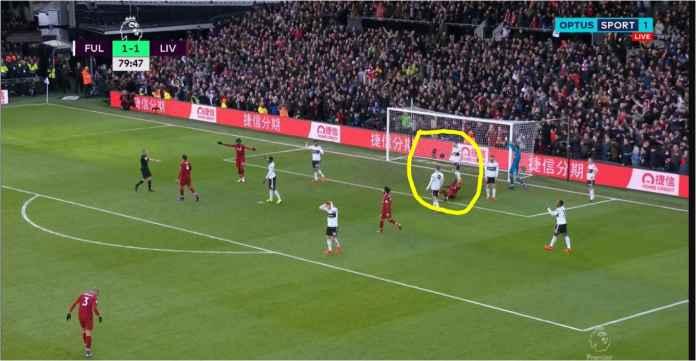 Haters Liverpool Tuding Mane Diving Untuk Penalti Menit 81, Benarkah?
