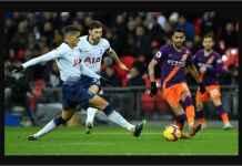 Tottenham Mimpi Apa Sampai Ketemu Manchester City di Liga Champions