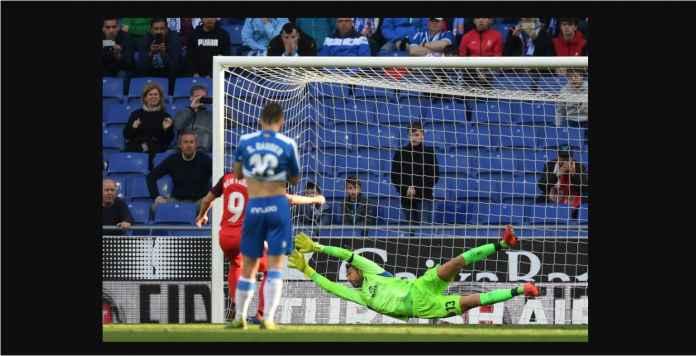 Hasil Espanyol vs Sevilla 0-1, Rojiblancos Bangkit Dari Kekecewaan Eropa
