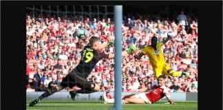 Arsenal Gagal Manfaatkan Kekalahan Manchester United, Ikutan Kalah
